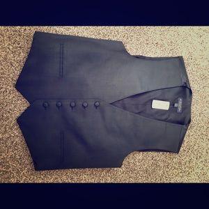 Brooks Brothers Tuxedo Vest, NWT